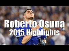 Roberto Osuna - Toronto Blue Jays - 2015 Highlight Mix HD - what a monster! Toronto Blue Jays, Go Blue, His Eyes, Highlights, Fan, Club, Baseball, Youtube, Sports