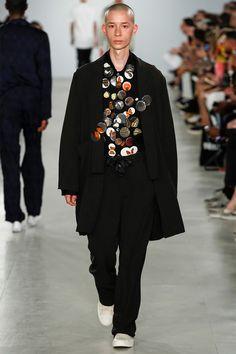 Matthew Miller   Spring Summer 2017 Primavera Verano #Menswear #Trends #Tendencias #Moda  Hombre - F.Y!