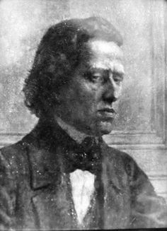 Swiss physicist finds new Chopin photograph – Slipped Disc