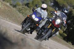 Galería | Comparativa Suzuki V-Strom 1000 y 650 | Motociclismo.es Trail, Motorcycle, Vehicles, Motorbikes, Motorcycles, Car, Choppers, Vehicle, Tools