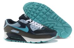san francisco c936d 61657 Authentic Nike Shoes For Sale, Buy Womens Nike Running Shoes 2014 Big  Discount Off Nike Air Max 90 Mens Dark Obsidian Neo-White Shoes   -