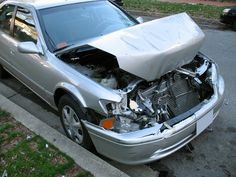 How Does the Insurance Company Decide if Your Car Is Totaled? https://www.hoffmannpersonalinjury.com/how-does-the-insurance-company-decide-if-your-car-is-totaled/