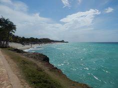 Mar y playa en Varadero