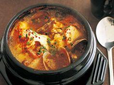 [簡単!スンドゥブチゲ] 料理レシピ|みんなのきょうの料理