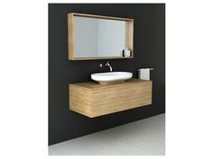 Omvivo Venice 700 Counter Basin