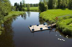 no: 80 Ahlainen, Pori, Finland