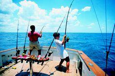 Ugh... My happy place...  Fishing Photo Credit: Florida's Space Coast CVB