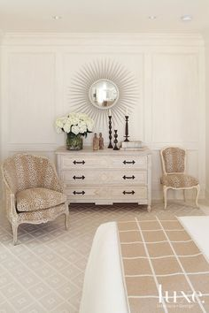 Modern Traditions With D.C. Designer Mary Drysdale