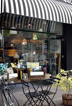 Shelley Panton · Prahran Store - The Design Files