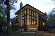 The Passive House Concept   Real Energy Tips