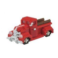Pickup • Fabriquée à partir de 1925 par Ford, cette camionnette d'origine américaine roule toujours vers le succès.