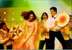 SRK and Jayaprada