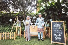 Wedding Rustic Nur & Okky - Colorful PhotoCinema