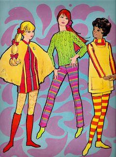 barbie , Stacey & Christie PD's - crazycarol - Picasa Web Albums