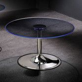 Found it at Wayfair - Coffee Table with LED Light