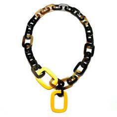 Horn Necklace - HN062