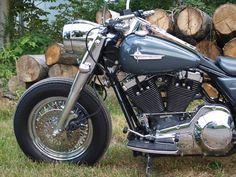 Road King Bobber-Eure Meinung (S. 1) - Milwaukee V-Twin Forum - Harley-Davidson Community