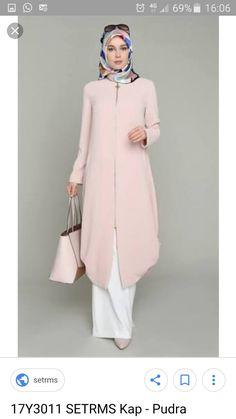 Islamic Fashion, Muslim Fashion, Modest Fashion, Women's Fashion Dresses, Modele Hijab, Hijab Chic, Islamic Clothing, Abaya Fashion, Pakistani Outfits