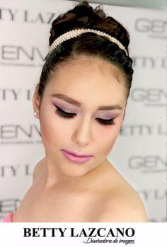 El cumplir 15 años es el sueño esperado por muchas adolescentes.  En Betty Lazcano beauty center lo sabemos. Citas 6677164325 y 6677125974.