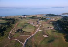 National Golf Links of America Nos. 2 and 16