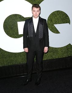 Awesome 2014 GQ Men Of The Year Party - Arrivals Check more at http://oddstuffmagazine.com/gq-men-year-show-2014.html