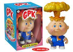 Pop! GPK - Adam Bomb (10 inch)