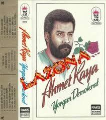 İzmir, 1987.  Yüreğime dokunduğu kesin...Aylarca aylarca...  Yıllar sonra 2003'te en beklenmedik bir günde duyacağım nefret sözlerine cevap vermeyişim neden?