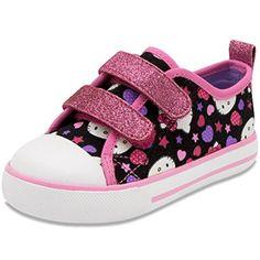 40c41ca75e19 Hello Kitty Lil Beka Fashion Sneaker