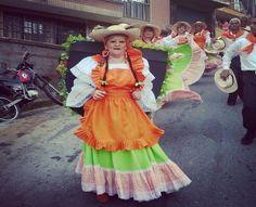 Altavista Semana Cultural 2014, Corregimiento de Altavista - Medellín