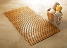 Dedeman Covoras baie din bambus, 50 x 80 cm - Dedicat planurilor tale