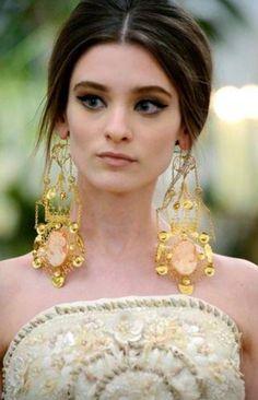 Dolce & Gabbana ♔ Elisa Pomar Jewelry Ibiza Spain