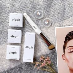 MY NATURAL MAKEUP JOURNEY . Awhile ago I asked you guys to tell me what brands of natural makeup you use. I had run out of my usual foundation and I wanted to make the switch to a natural makeup range that was better for my skin and for the environment 🌿 There was an overwhelming response and a lot of you recommend @aleph.beauty  After looking into Aleph and seeing how well they align to my values, being (people, planet and animal friendly) as well as being minimalistic and a New Zealand… Tiny House Family, Family Life, Tell Me, Natural Makeup, Makeup Yourself, Foundation, No Response, Environment, Journey