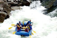 Rafting on Zanskar  101 things to do in Leh