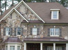 Alside Siding Cape Cod Gray Home Exteriors Pinterest