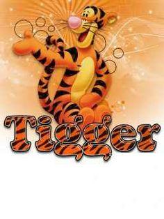 Tigger Tigger Disney, Tigger Winnie The Pooh, Winnie The Pooh Quotes, Winnie The Pooh Friends, Pooh Bear, Winnie The Pooh Pictures, Eeyore Pictures, Print Pictures, Cartoon Charecters