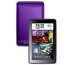 lexibook laptab 7 with wifi 7 inch touchscreen junior tablet pc rh pinterest com