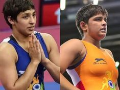 डिजिटल डेस्क, नई दिल्ली। भारत की पहलवान अंशु मलिक और सोनम मलिक को अलमाटी में चल रहे एशिया कुश्ती ओलंपिक क्वालीफायर्स में अपने-अपने भार वर्गों के फाइनल में हार का सामना कर रजत पदक से संतोष करना पड़ा। इन दोनों पहलवानों ने हालांकि ओलंपिक कोटा हासिल किया। अंशु को महिला 57 किग्रा में मंगोलिया की खोंगोरजुल बालदसाइखान से 7-4 से हार का सामना करना पड़ा जबकि सोनम (62 किग्रा) का चीन की लिया लोंग से मुकाबला हुआ जहां वह चोट के कारण हट गईं। अंशु के पिता ने धर्मवीर मलिक ने आईएएनएस से कहा, यहां आने से पहले…