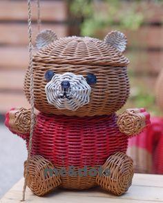 bear rattan
