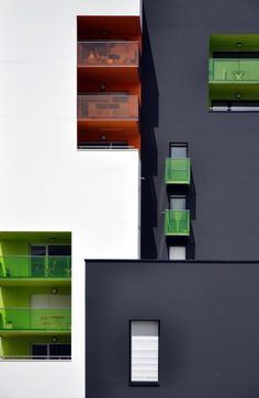 architectureland: Nantes - Quartier Malakoff Pré-Gauchet