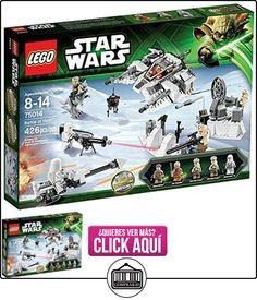 LEGO Star Wars 75014 Battle of Hoth (japan import)  ✿ Lego - el surtido más amplio ✿ ▬► Ver oferta: https://comprar.io/goto/B00AR0D86Q