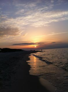 Plaża Jastarnia w Jastarnia, Województwo pomorskie