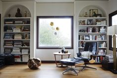 How to Design a Home with Soul - Apartment34 - Erica Tanov's Berkeley Home