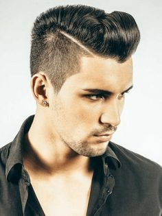 85 Best Frisuren Männer Images Hairstyles Men Haircut Styles