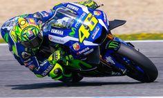 Rossi : Pronašli smo nešto dobro u novim gumama