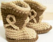 I need this pattern!!!! Crochet Baby Cowboy Boots hehe
