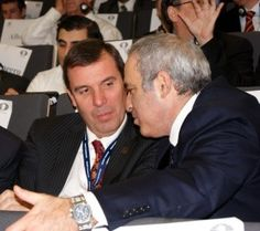 Silvio Danailov and Garry Kasparov to visit European Parliament in Strasbourg to promote Chess in School program