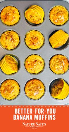 Healthy Breakfast Recipes, Brunch Recipes, Healthy Recipes, Honey Recipes, Desert Recipes, Yummy Treats, Yummy Food, Tasty, Unfiltered Honey