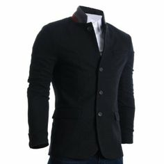 fit blazer for men. Style Masculin, Look Man, Latest Mens Fashion, Fashion Men, Fashion Photo, Trendy Fashion, Jackett, Sharp Dressed Man, Gentleman Style