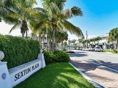 Ocean Drive Vero Beach Florida Disney World Theme Parks, Walt Disney World, Vero Beach Florida, Treasure Coast, Park Resorts, Ocean Drive, Florida Living, Beach Town, Beach Pictures