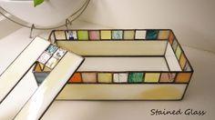 「ステンドグラス ティッシュボックス」の画像検索結果